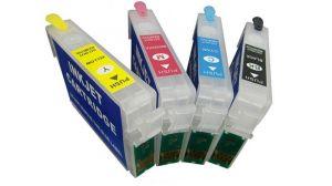 Model ink cartridge t1331-t1334 for Stylus Office TX235W TX320F TX420W TX430W