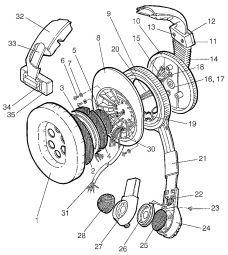 En plus pour le casque aéronautiques, remplacements