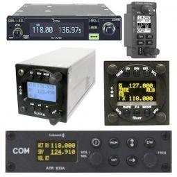 COM/Panel Transceivers