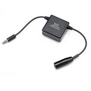 Adattatore per cuffie eli da alta a bassa impedenza microfonica - PA-87H