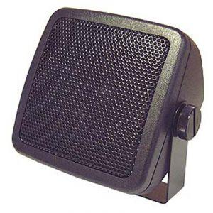 Altoparlante esterno per apparati fissi 4-6W - 84 x 82 x 54 mm