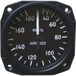 Anemometro analogico Falcon Gauge 40-180 Knots- Diam. 80 mm