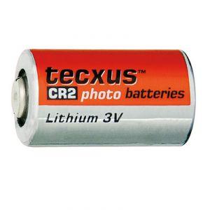 Batterie CR2 pour buzzer ELT ACK E-04.