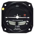 VIRO-SBANDOMETRO Elettrico 10-30V - diam. 80 mm