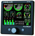 Vigilus + remote module - Flybox