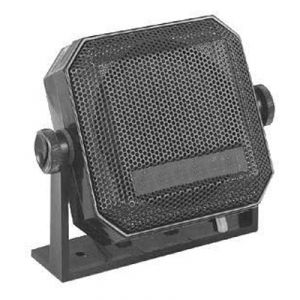 Altoparlante esterno per apparati fissi 3-5W - 113 L x 110 H x 41 P mm