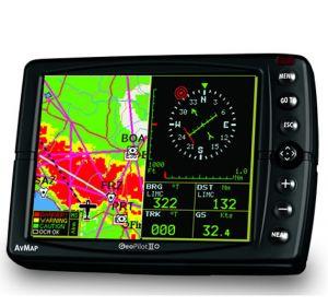 GPS Geopilot 2 Plus AVMAP