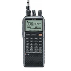 Icom IC-R20 - Ricevitore/Scanner professionale 0.15 - 3304.999 MHz