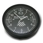Orologio da parete diam.20cm - Altimetro