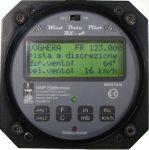 Ricevitore Diam. 80 mm -  Wind Data Pilot