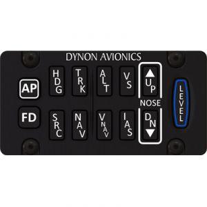 SkyView Autopilot Control Panel (Orizzontale) -  Dynon Avionics