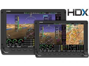 "Skyview SV-HDX1100/A 10"" BUNDLE KIT"