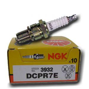 Candela NGK DCPR7E - per Rotax 912 - 80 HP