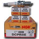 Candela NGK DCPR8E- per Rotax 912 - 100 HP
