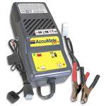 Carica batteria 6/12V piombo  - Accumate