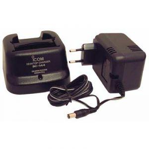 Caricabatterie da tavolo per IC-A6/24 - BC-144N