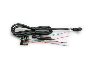 Cavo fili liberi per GPS296-396-496