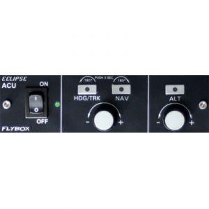 Ecu Flybox - ACU - horizontale