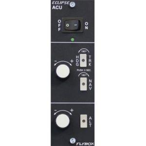 Flybox ACU Autopilot control unit - vertical -