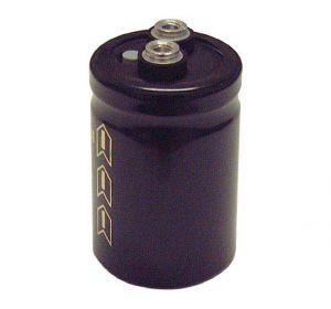 Condensatore  filtro alimentazione 40V - 22000