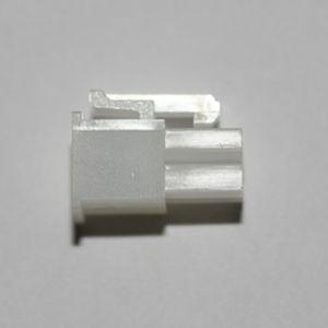 Connettore maschio 4 poli + pin per strobe cable