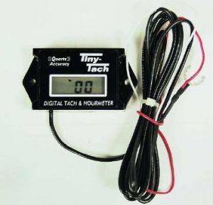 Contagiri TINY TACH - TT2A programmabile.