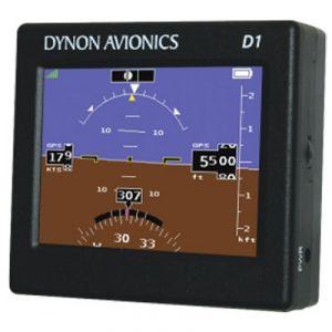 EFIS-D1 Dynon Avionics