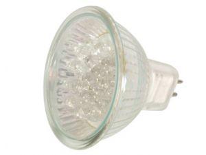 Faretto di atterraggio a LED ultraluminoso - Diam. 50,7 mm