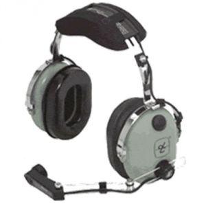 H 10-30 David Clark headset