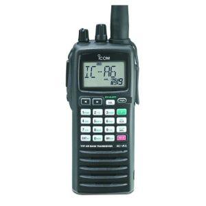 ICOM IC-A6E 8.33