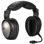 Lightspeed SIERRA  - Cuffia aeronautica - ANR/music//Bluetooth