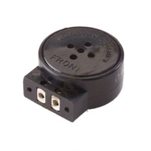 Microfono dinamico 150 Ohm - Circolare