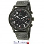 Orologio chrono per pilota -1076.B124CH
