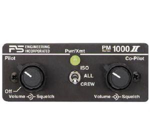 PM1000 II Intercom PS ENGINEERING 4 Ingressi  + ing. musica