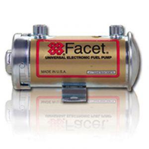 Pompa elettrica carburante - FACET 478360E