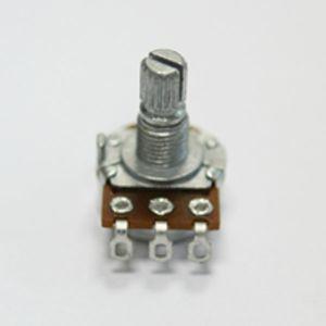 Potenziometro volume cuffia HD1200-StarCom12