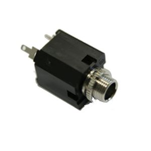 Presa 5,2 mm da pannello per Circuito Stampato per PJ-068