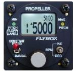 CSU Flybox PR1 - 57 mm -