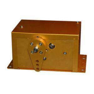 Flybox autopilot servocontrol