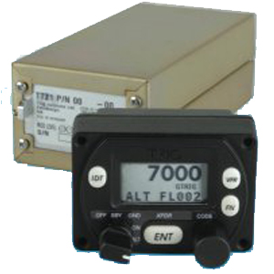 TRANSPONDER TRIG TT21 - Kit completo 130W Modo S