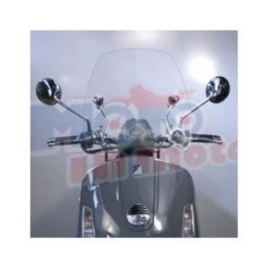Windscreen without fitting kit specifico