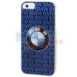Cover BMW x IPhone 5