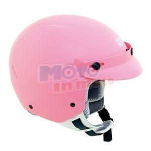 Helmet AngelDevil 204S for bambino with adesivi
