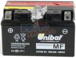 Batteria UNIBAT TTZ10S-BS esente da manutenzione per KYMCO People S 200