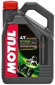 Oil 5100 4T SAE 10W50 4 LT