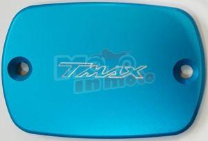 Cover coperchio vaschetta pompa freno con logo