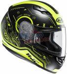 Helmet Full-Face CS-15 Safa MC4HSF