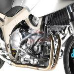 Paramotore tubolare