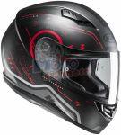 Helmet Full-face CS-15 Safa MC1SF