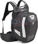Zaino Cargo Xstream con tasca porta casco / PC / copertina 30lt